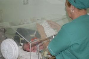 El diagnóstico precoz incide en la sobrevida de estos infantes.
