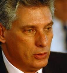 Cualquier obra de la Revolución está incompleta si no está la prensa presente, aseguró Díaz Canel.