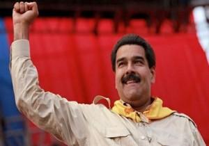 El sondeo señala que en las dos últimas semanas se produjo una recuperación importante de la evaluación positiva de la gestión del Presidente Maduro.
