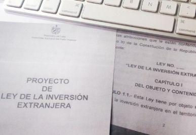 Ley cubana de Inversión Extranjera, clave para el desarrollo del país
