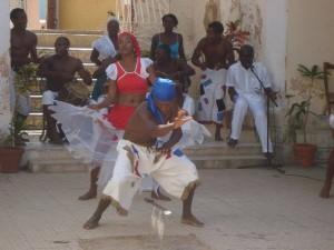 El proyecto folclórico se ha presentado en la Casa de Cultura Julio Cueva de Trinidad.