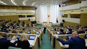 La Duma estatal y el Senado pidieron a Putín tomar medidas imprescindibles para proteger a los ciudadanos rusos.