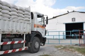 Los delegados del Poder analizarán el reordenamiento de la transportación de carga.