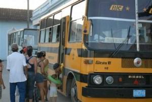 Durante el 2013 fueron transportados unos 15 millones de pasajeros, superior a la de la etapa precedente.