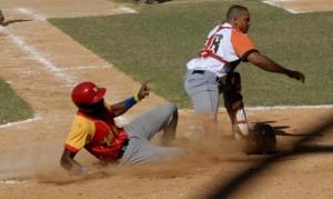 Matanzas derrotó a Villa Clara y clasificó para final de la pleota cubana en esta campaña.