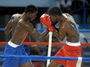 Los espirituanos intevienen en la subsede agramontina de la Serie Nacional de Boxeo.