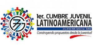 La Cumbre Juvenil Latinoamericana se efectuó en la oriental ciudad de Santa Cruz de la Sierra.