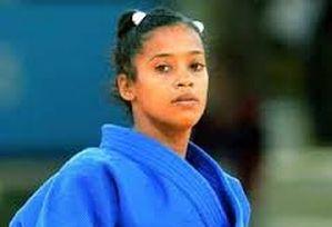 Dayaris Mestre competirá en la división de los 44 kilogramos.