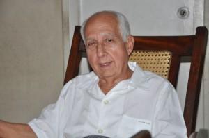 Primitivo Condis  es especialista de segundo grado en Cirugía General, investigador adjunto del Citma y miembro titular de la Sociedad Cubana de Cirugía.