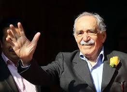 García Márquez celebró sus 87 años de edad el 6 de marzo pasado.