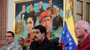 Maduro adelantó que el Ministerio del Trabajo tendrá nuevas proyecciones.