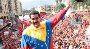 Durante su primer año de mandato el gobierno de Maduro ha logrado resultados sostenibles.