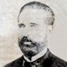 Bonachea, patriota irreductible cuyo gesto heroico ponderó Martí.