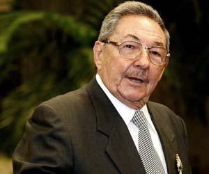 Raúl Castro recibió al presidente electo de El Salvador.