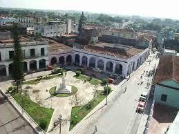 Sancti Spíritus figura entre las ciudades incluidas en la Red de Centros Históricos.