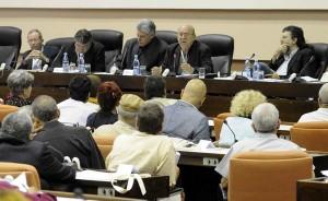 La Uneac ha tenido dos días de intensos debates en pos de mejorar la vida espiritual de la nación y rescatar valores más nobles de la idiosincrasia cubana.