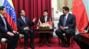 El avance de la creación de un foro China-Celac como alianza estratégica, figuró en el diálogo.