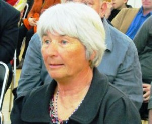Jacqueline Roussie: El ensañamiento para mantener en silencio o deformar el caso aún no ha terminado.