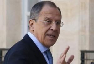 Lavrov empezó su gira por Latinoamérica en Cuba.