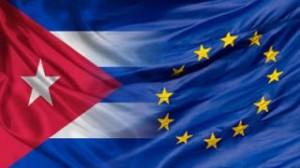 Cuba y la Unión Europea  iniciaron una ronda de negociaciones para un Acuerdo de Diálogo Político y de Cooperación.
