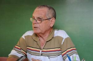 Domingo Luis Díaz ha expuesto sus experiencias pedagógicas en eventos internacionales.