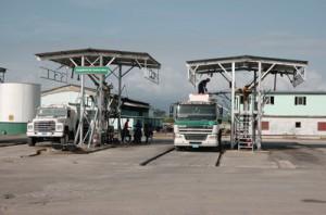 Doce bases de transporte, 11 terrestres y una marítima disponen del GPS en la provincia.