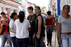 Los jóvenes espirituanos son protagonistas de disímiles actividades políticas, culturales y recreativas.