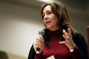 La diputada y sexóloga cubana Mariela Castro Espín intervino en la Comisión de Población y Desarrollo de la ONU.