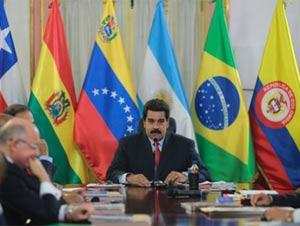 Hay disposición por parte del ejecutivo de llevar a cabo una reunión donde el diálogo encamine el país hacia la paz.