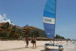 Este año debe iniciarse la ejecución de los nuevos hoteles en la Península Ancón.