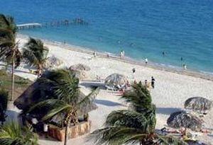 La Península de Ancón tiene una extensión de 10, 9 kilómetros cuadrados.