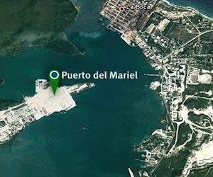 La Zona Especial del Mariel es una de las prioridades para la inversión extranjera en el Cuba.