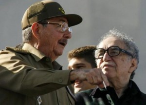 Raúl: Los cubanos hemos perdido a un gran amigo, entrañable y solidario.