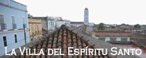 Sancti Spíritus: cinco siglos de ciudad
