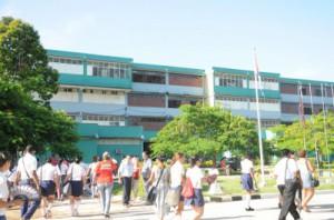 La UCP es la única universidad espirituana acreditada hasta el momento.