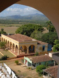 La celebración del medio milenio de Trinidad llevó los aires de renovación a las haciendas Guaimaro y San Isidro de los Destiladeros.