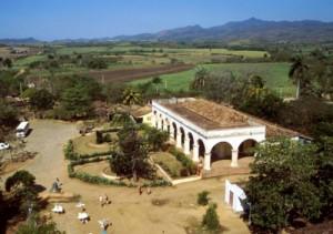 El Valle de los Ingenios lega un conjunto patrimonial exclusivo que trasciende siglos y generaciones.
