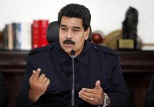 Maduro resaltó el respaldo otorgado por Unasur para apoyar en la construcción de la paz venezolana.