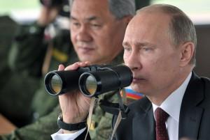 Putin: 2014 entrará en las crónicas de Sebastópol y de Rusia como el año cuando los pueblos que viven aquí tomaron la firme decisión de estar con Rusia.