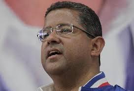 Francisco Flores podría estar en una casa de la expresidenta panameña Mireya Moscoso.