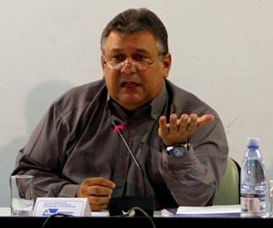 Murillo insistió en que la apuesta no es por un cambio estructural sino por la modernización de la administración de los recursos con que cuenta el país.