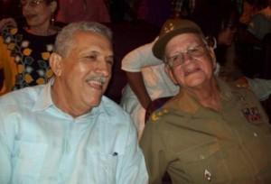 Naranjo fue delegado de base del Poder Popular desde 1981, casi ininterrumpidamente, hasta el momento de su muerte.