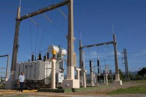 Cinco nuevas subestaciones eléctricas han entrado en servicios en la provincia espirituana del 2009 a la fecha. (Foto: Vicente Brito)
