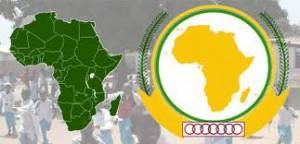 La Organización para la Unidad Africana (OUA) se fundó el 25 de mayo de 1963.