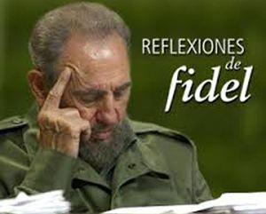 El folleto es un esfuerzo conjunto de la Embajada de Cuba y la Asociación del pueblo Chino por la Paz y el Desarme.