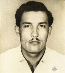 Santos Caraballé Abreu.