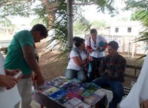 Los recorridos sistemáticos y los planes asistenciales figuran en la estrategia del municipio de Taguasco para atender los reclamos de las comunidades más intrincadas.