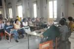 Desde 1999 el evento reúne a estudiosos del período neocolonial. (Foto: Vicente Brito)