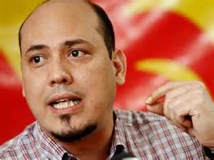 Son cada vez más los venezolanos que rechazan y repudian las acciones violentas de la oposición con fines desestabilizadores, señaló Aquino.