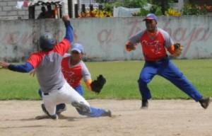El duelo Trinidad-Sancti Spíritus es el más atractivo del próximo fin de semana.